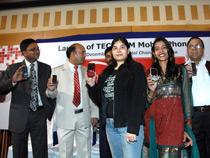 Launch of Mobile Phones - Bihar