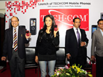 Bengal Mobile Launch 19-Jan-2011